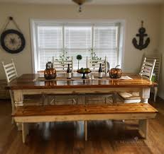 Reclaimed Barn Wood Farm Table And Matching Bench, With ... Lindsey Farm 6piece Trestle Table Set Urban Chic Small Ding Bench Hallowood Amazoncom Vermont The Gather Ash 14 Rentals San Diego View Our Gallery Lots Of Rustic Tables Jesus Custom Square Farmhouse Farm Table W Matching Benches Reclaimed Chestnut Wood Harvest Matching Free Diy Woodworking Plans For A Farmhouse Handmade Coffee Ashley Distressed Counter 4 Chairs Modern Southern Pine Wmatching Bench