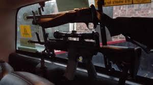 100 Gun Racks For Trucks Texas Style Rifle Rack YouTube