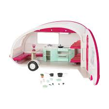 Barbie Doll Bunk Bed Set