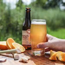 Dogfish Head Punkin Ale Release Date by Namaste White Dogfish Head Craft Brewed Ales Off Centered
