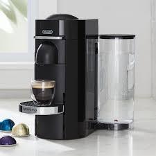 Nespresso R By Delonghi Vertuo Deluxe Plus Black Coffee Maker