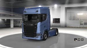 100 Scania Trucks SCANIA TRUCKS FOR ATS V15 130X ATS Mods American Truck