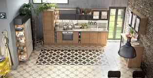 cuisine industrielle une cuisine industrielle un must dans tous les intérieurs