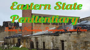 Eastern State Penitentiary Halloween 2017 by Visiting Eastern State Penitentiary Building In Philadelphia