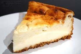 vrai faux cheesecake au yaourt gastronomic arts