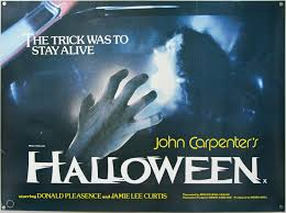 Donald Pleasence Halloween 5 by Halloween Quad Uk