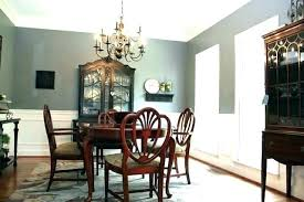 Dining Room Colors Sherwin Williams Green With Dark Wood Trim Color Schemes Pretty Gorgeous Chair