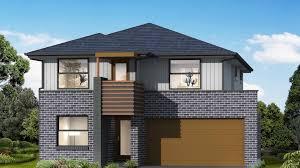 100 Townhouse Facades Aria Advantage Eden Brae Homes
