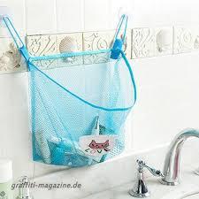 klein hängeaufbewahrung kinder bad spielzeug ordentlich