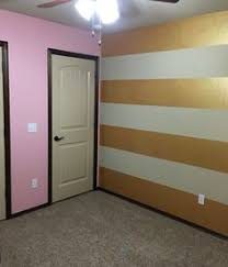 Sherwin Williams Metallic Impressions Gold Glaze Pink Wall Is Lotus Flower