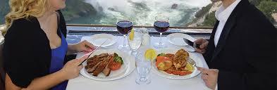 niagara falls dining reserve a table at skylon tower