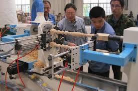 advanced woodworking machinery jimo city haidong iron and wood