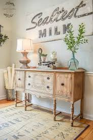 Perfect Dining Room Buffet Table 18 Best Sideboard Decor Image On Pinterest Antique 20 Awesome Farmhouse