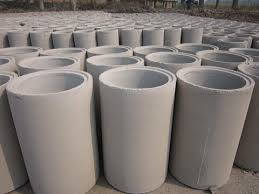 mp3 cement pipes manufacturing process