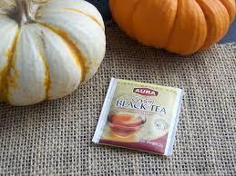 Splenda Easy Pumpkin Pie by Kitchen Simmer Pumpkin Pie Spiced Chai Latte