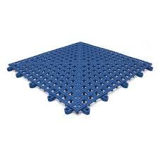Kontiki Interlocking Deck Tiles Engineered Polymer Series by Deck Tile Wpc Interlocking Composite Diy Decking Tile 30x60