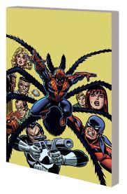 ESSENTIAL SPIDER MAN VOL 6 TPB Trade Paperback