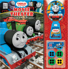 Thomas & Friends: Movie Theater Storybook & Movie Projector | Book ... Chuggington Book Wash Time For Wilson Little Play A Sound This Thomas The Train Table Top Would Look Better At Home Instead Thomaswoodenrailway Twrailway Twitter 86 Best Trains On Brain Images Pinterest Tank Friends Tinsel Tracks Movie Page Dvd Bluray Takenplay Diecast Jungle Adventure The Dvds Just 4 And 5 Big Playset Barnes And Noble Stickyxkids Youtube New Minis 20164 Wave Blind Bags Part 1 Sports Edward Thomas Smart Phone Friends Toys For Kids Shopping Craguns Come Along With All Sounds