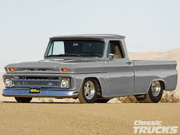 Group Of 1960 Chevy Truck Wallpaper