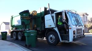 100 First Gear Garbage Trucks Python