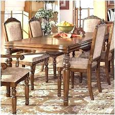 Dining Room Table Chairs Kitchen Furniture Set And
