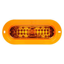 Truck Lite Model 60, Truck-Lite Offers 6-Inch Combination Lamp ... Trucklite 60 Series Grommet Amazoncom 602r Stopturntail Lamp Automotive 060r Red Oval Retrofitstop Light Kit 26 Led 27450c Headlamp Truck Lite Model Offers 6inch Combination Headlights Lights 2x6 In Work 6 Diode 450 Lumen 12v Pedestal Indicator 2752 New Truck Lite Model Oval Reverse Light Clear 04 Dot 60074y Yellow Frontparkturn