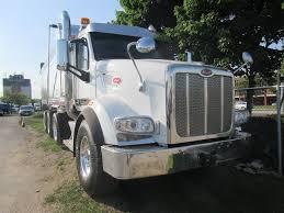 100 Rent A Dump Truck 2019 Peterbilt 567 STRGTE LUMINIUM BOX Mississauga