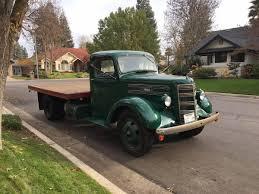 100 Fresno Craigslist Cars Trucks 1947 MACK EE 2Ton Farm Truck 1 For Sale