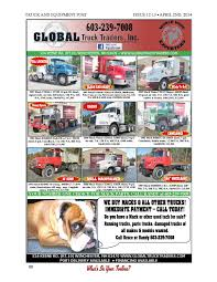 Truck Equipment Post 12 13 2014 By 1ClickAway - Issuu Commercial Vacuum Truck For Sale On Cmialucktradercom Global Traders Inc Home Facebook Truckmounted Water Well Drilling Rig Trader Mobidrill Plumber Sues Auctioneer After Truck Shown With Terrorists Cnn Best Image Of Vrimageco 1981 Mack Rm6854x Globalucktrdr Twitter Navistar Competitors Revenue And Employees Owler Company Profile Fred Haas Nissan Your Tomball Dealer Parts 2001 Ch613