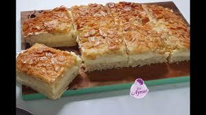 klassischer bienenstich rezept geschmack wie vom bäcker aber bisschen leichter