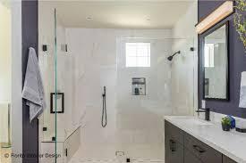 ceramic vs porcelain tile for shower wall gallery tile flooring