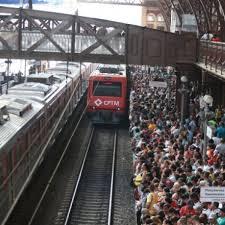 Justiça Aceita Denúncia Contra Cartel De Trens Em Licitação