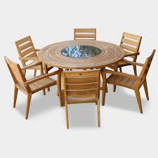 Teak Outdoor Round Dining Table Set - Olga Collection - Teak Patio ... Chair Scdinavian Teak Ding Room Fniture Fresh Unique Ideas Tables And Chairs Originals Table Reclaimed Wood 5 Foot Long Impact Imports Niels O Mller No 75 Danish Modern With 6 Stylish Art Leather Chairs In Seater Set Vintage Retro Mid Century Teak Ding Table For Reuphols Ugarelay Getting Warm Mid Century Skovmand Andersen Geneva Milan 44 Nr Ldn Sold Sold Round Extending By Mcintosh Kitchen Chunky Extendable Set 1960s Sale At Pamono