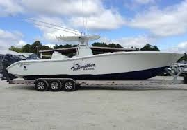 Thieves Take Off With 36-foot Boat, Truck From Georgetown Shop