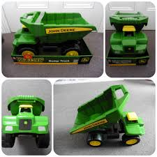 Tomy John Deere Dump Truck - Review - Mummy's Little StarsMummy's ... Mega Bloks John Deere Dump Truck Big R Stores Toy 0655418010 Calendarscom Brands Toyworld Take A Look At This 150 460e Adt Today Lex Tractors Archives High Desert Ranch And Home Articulated Trucks For Sale Us Begagain Made In The Usa Farm Sandbox Amazoncom Scoop Toys Games Monster Treads Green Tomy Ertl Tractor Set The Old Railway Line