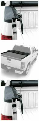 Lund Elite Roll-up Soft Tonneau Cover For Chevy Silverado | Auto ...