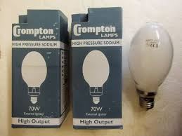 lighting gallery net high pressure sodium ls crompton 70w