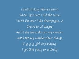 lil wayne i got no ceilings lyrics no ceilings youtube