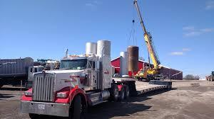 100 Abers Truck Center Crane CDL