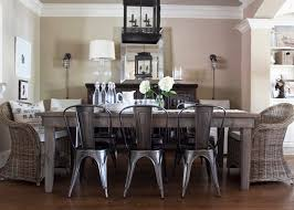 Remarkable Modern Country Dining Room Ideas with Country Dining