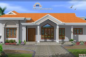 Artistic House Plans With Sri Lankan Single Story Single Story ...