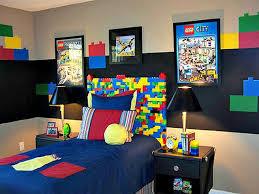 Boy Room Decor