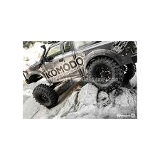 100 Komodo Truck Gmade RC 4x4 RTR OffRoad Driving 1992 L