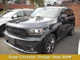 Scap Chrysler Dodge Jeep Ram In Fairfield, CT