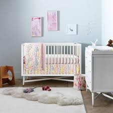 Modern Crib Bedding Collections