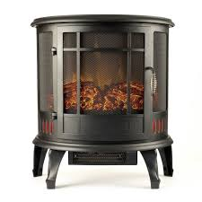 Outdoor Electric Fireplace Amazon