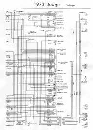 1973 Dodge Truck Wiring Diagram - WIRE Center •