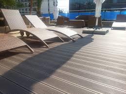 Kon Tiki Wood Deck Tiles by Wpc Floor Tiles Design For Terrace Wpc Decking U0026 Composite Deck