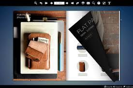 Create Interactive eBooks from PDF Free PDF eBook Design and