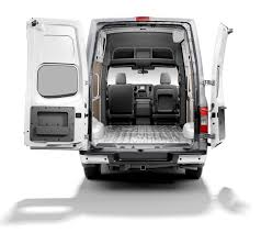100 Commercial Truck And Van Success Blog The Brand New Nissan NV